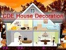 CDE House Decoration