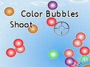 Color Bubbles Shoot