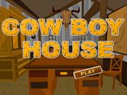 Cow Boy House