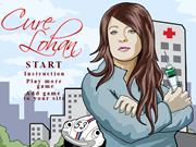 Cure Lohan