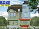 Digital Dollhouse Dream Victorian