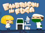 Embrioni In Fuga
