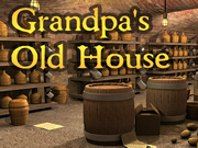 Grandpas Old House