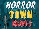 Horror Town Escape-2