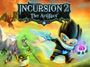 Incursion 2 - The Artifact