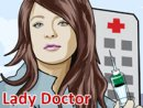 Lady Doctor