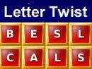 Letter Twist