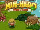 Min Hero: Tower of Sages
