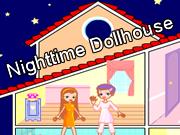Nighttime Dollhouse