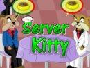 Server Kitty