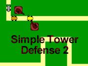 Simple Tower Defense 2