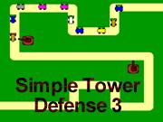 Simple Tower Defense 3