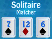 Solitaire Matcher