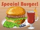Special Burger
