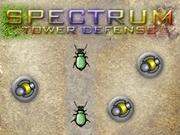 Spectrum Tower Defense