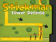 Stickman Tower Defense
