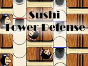 Sushi Tower Defense