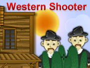 Western Shooter