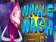 WHALE WASH