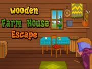 Wooden Farm House Escape