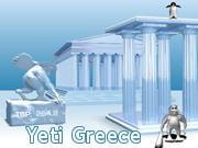 Yeti Greece