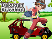 Bakugan Brawlers