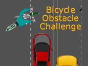 Bicycle Obstacle Challenge