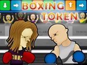 Boxing Token