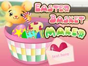 Easter Basket Maker