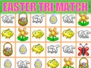 Easter Tri Match