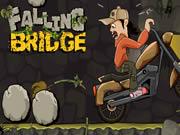 Falling Bridge
