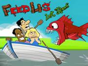 Feed Us - Lost Island