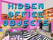 Hidden Office Objects