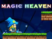 Magic Heaven