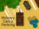 Military Camp Parking