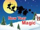 New Year Magic