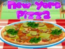 New York Pizza Cooking