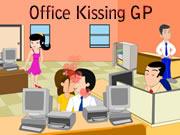 Office Kissing GP