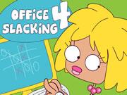 Office Slacking 4