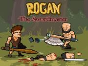 Rogan the Swordsmaster