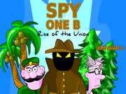 Spy One B