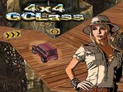 4x4 Gclass Racing