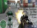 American Solder - In The Enemy Line