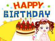 Birthday Party Decoration 3