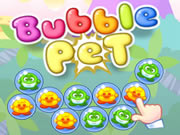 Bubble Pet
