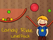 Candy Ride - Level Pack