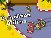 Demolition Drifters