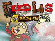 Feed us : Pirates