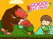 Gogo Eat Fruit