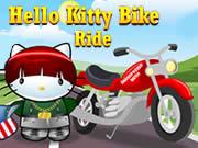 Hello Kitty Bike Ride
